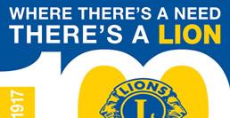 ライオンズクラブ100周年奉仕チャレンジ